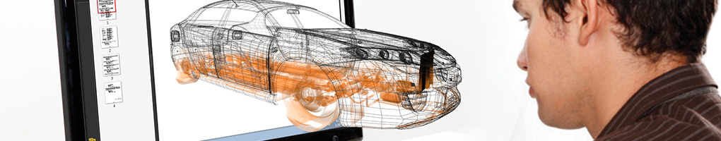 eManuals3D and Authoring