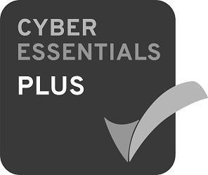 Cyber-Essentials Plus Certified