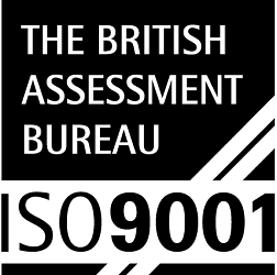 Certified ISO-9001 QMS