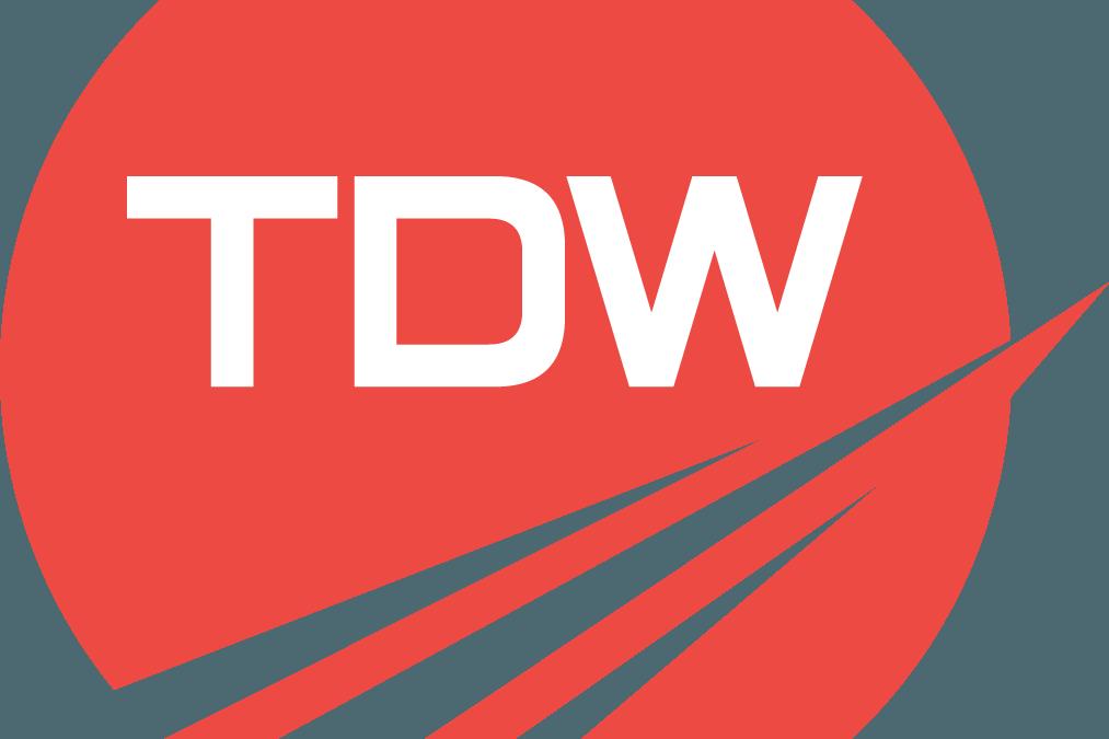Aspire at TDW-Live!
